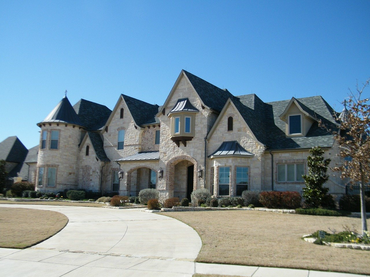 6 Causes of a Custom Home